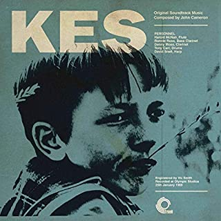 Kes - The Original Soundtrack [VINYL]