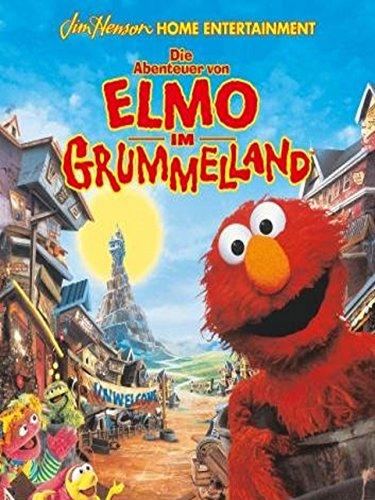 Die Abenteuer von Elmo im Grummelland Elmo Hat