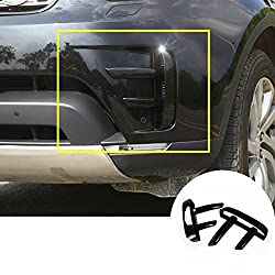Front Bumper Grille Air Vent Cover
