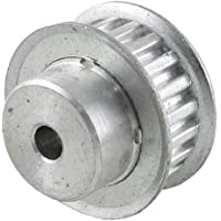 """15/64"""" Bore 1/5"""" Pitch 21 Teeth Timing Pulley 21XL for XL037 Belt - ukpricecomparsion.eu"""