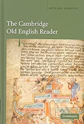[The Cambridge Old English Reader] (By: Richard Marsden) [published: April, 2004]