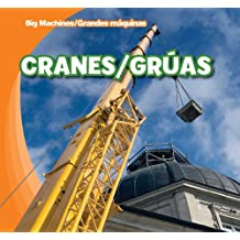 Cranes/Gruas (Big Machines/Grandes Maquinas)