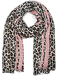 6e3cd5235564d Suchergebnis auf Amazon.de für  leoparden tuch - Accessoires   Damen ...