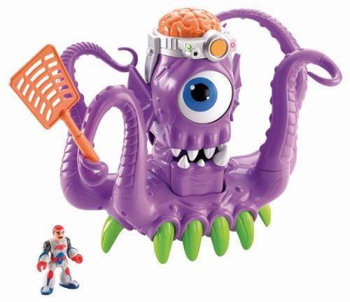 imaginext-alien-tentaclor