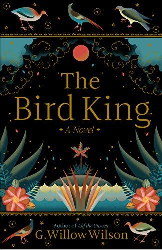 The Bird King (English Edition)