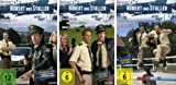 Hubert & Staller Staffel 1-3 (18 DVDs)
