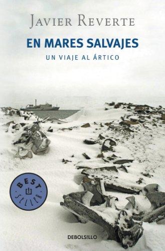 En mares salvajes: Un viaje al Ártico