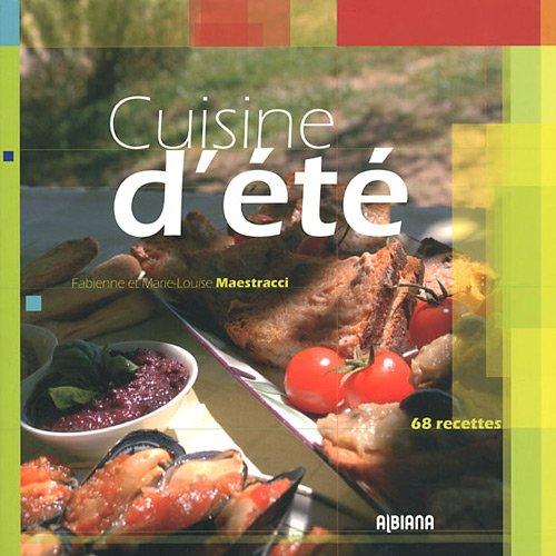 Cuisine d't : 68 recettes