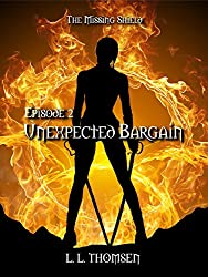 Unexpected Bargain: The Missing Shield, Episode 2