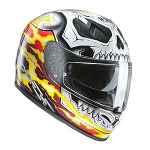 HJC casco fg st ghost rider mc1 xs