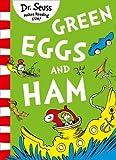 Green Eggs and Ham (Pb Om)
