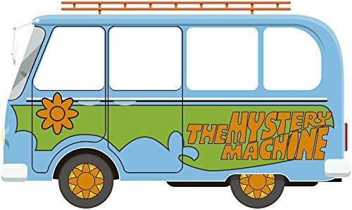 Photocall-Scooby-Doo-Medidas-260x155m-Ventanas-Troqueladas-y-Accesorios-de-Regalo-Photocall-Divertido-y-con-Apoyo-Independiente-en-el-Suelo