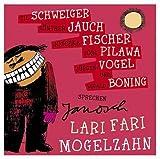 Janosch: Lari Fari Mogelzahn