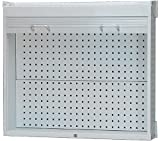 Multiwand-Zubehör: Multi-Rollladenschrank Werkbank Zubehör
