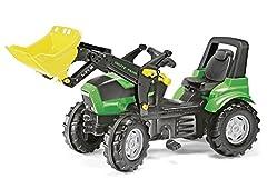 Rolly Toys 710034 - rollyFarmtrac