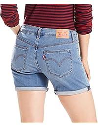 Amazon.fr   Levi s - Shorts et bermudas   Femme   Vêtements d9c9c0da939