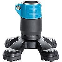 ossenberg 4puntos de goma Cápsula Safety Foot con capa de acero