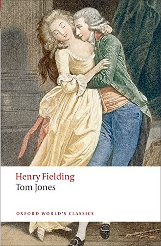 Tom Jones (Oxford World's Classics)
