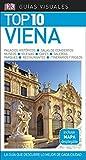 Guía Visual Top 10 Viena Top 10: La guía que descubre lo mejor de cada ciudad (GUIAS TOP10)