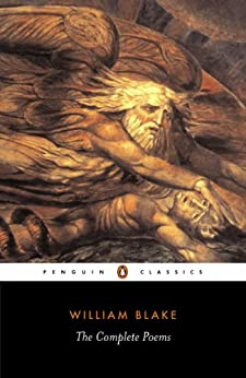 The Complete Poems (Penguin Classics) by [Blake, William]