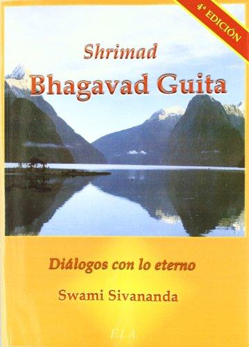 Bhagavad Guita - Shrimad (Swami Sivananda (ela))