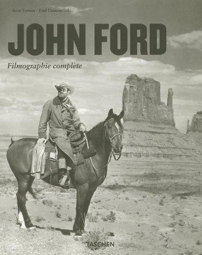 John Ford : Le pionnier du 7e art 1894-1973 par Scott Eyman