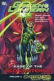 Green Lantern: Rage of the Red Lanterns.