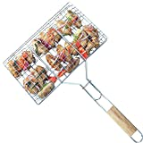 InBlossoms Barbecue-Tools Grill Essen Grill-Clips Sliber