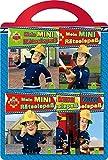 Feuerwehrmann Sam - Mein Mini-Rätselspaß: 5 Minibücher