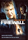 Firewall (Import Dvd) (2006) Harrison Ford; Virginia Madsen; Robert Patrick; A