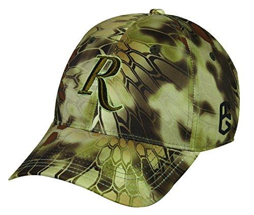 OC Gear Remington Kryptek Highlander Nervengift Performance Cap