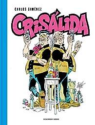 Crisálida par Carlos Giménez