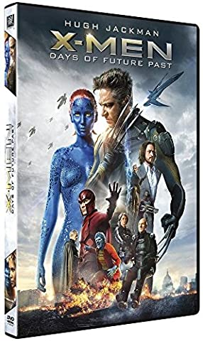 X-Men : Days of Future