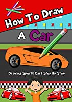 This book contains step by step instructions of how to draw your favorite Cars in a picture book format. All the steps are visually depicted in a very detailed manner and are self explanatory. This book contains tutorials on drawing following charact...