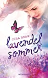Lavendelsommer von Cora Berg