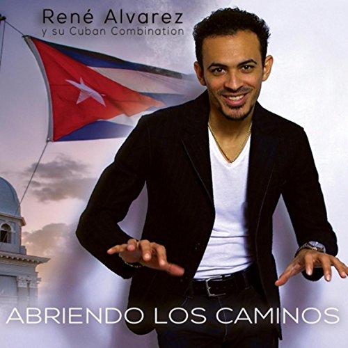 Timberos Y Salseros - Rene Alvarez