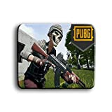 Aurra Pubg Gaming Mousepad Mat Gaming Edition-PUB014Water Resistance Ergonomic Surface Non Slippary Rubber Base Best for Computer,Laptop and Gaming