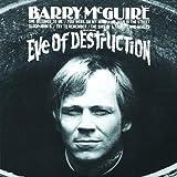 Mc Guire Bar Eve of Distructio