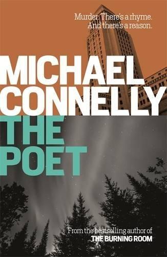 The Poet (Jack Mcevoy 1)