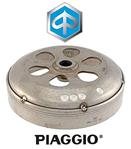Original Piaggio Drum Clutch Bell/Code: 825176 for Gilera Nexus/E3/SP 500 2003 – 2012