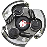 JRL Innesto Centrifugo, 43 47cc 49cc Mini Pocket PIT Quad Bicycle Gear Dirt Bike
