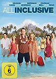 All Inclusive - Vince Vaughn, Jason Bateman, Faizon Love, Kristen Bell, Kristin Davis