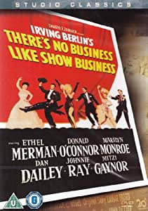 There's No Business Like Show Business [1954] [DVD]
