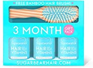 SugarBearHair Vitamins (3 Month Supply)