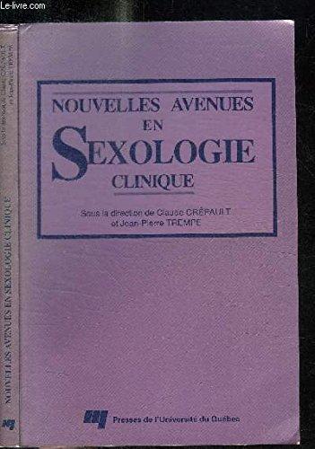 Nouvelles Avenues en Sexologie Clinique