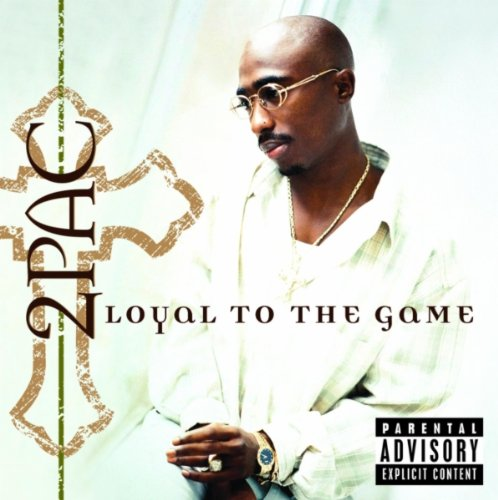 2Pac Featuring Elton John  - Ghetto Gospel