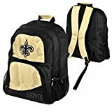NFL Football NEW ORLEANS SAINTS High-End Backpack/Rucksack/Bag/Tasche/Sporttasche
