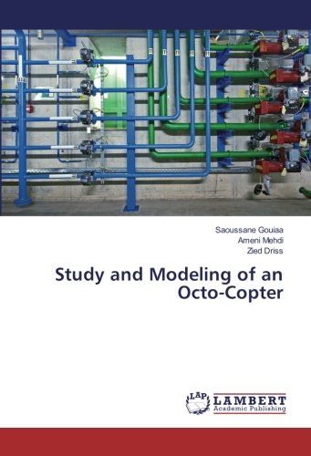Study and Modeling of an Octo-Copter