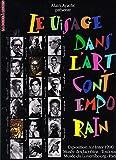Le Visage dans l'art contemporain. Exposition Air Inter 1990. Musée des Jacobins à Toulouse et Musée du Luxembourg à Paris.