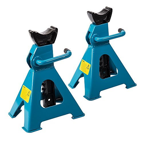 silverline-763620-axle-stand-3-tonne-set-of-2